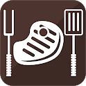 Meat Recipes icon