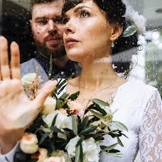 Wedding photographer Nusya Dzhamoldinova (Nusya). Photo of 18.09.2016
