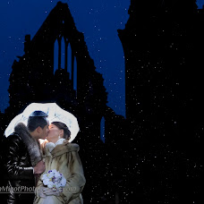 Wedding photographer Tom Migot (tommigotphotogr). Photo of 27.01.2015