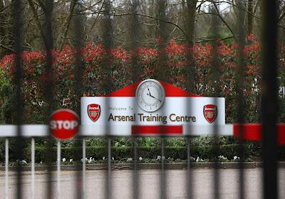 """""""Une véritable honte"""" : les excuses d'Arsenal pas acceptées par les autres clubs"""