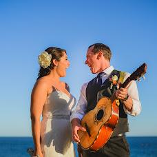 Wedding photographer Alvaro Bustamante (alvarobustamante). Photo of 27.07.2017