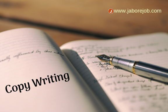 Scope of Copywriter in India, copywriter job description, copywriter salary in india, scope of writing in india