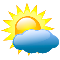 The wheater icon