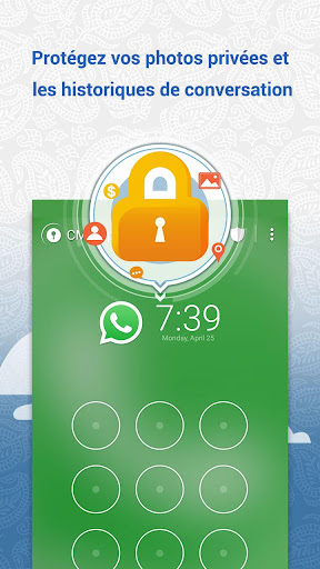 Clean Master (Boost Antivirus) screenshot 5