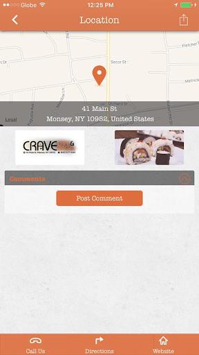 玩免費遊戲APP 下載Crave Cafe & Bagel Monsey app不用錢 硬是要APP