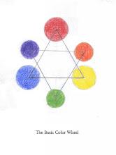 Photo: Color Wheel