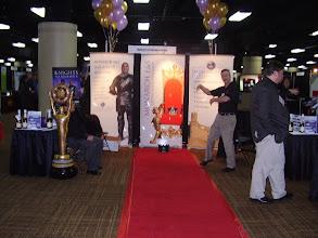 Photo: Platinum Sponsor Monarch E & S Insurance Services