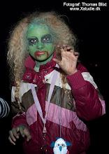Photo: Halloween i Måløv 28-10-2011