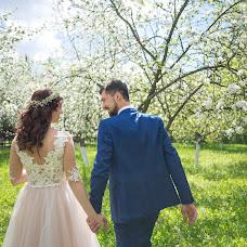 Wedding photographer Yura Bochko (bochko). Photo of 01.08.2016