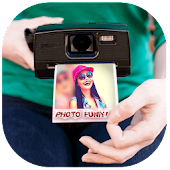 Photo Phunia Effect, Creative Poster Editor