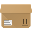 Deliveries Package Tracker icon