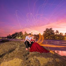 Wedding photographer Nakharin Arunpattharawanit (kolinstudio). Photo of 26.04.2017