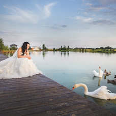 Wedding photographer Ekaterina Barannikova (barannikova). Photo of 17.12.2015