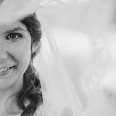 Wedding photographer Kata Sipos (sipos). Photo of 19.10.2016