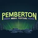 Pemberton Music Festival icon