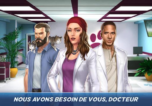 Code Triche Operate Now: Animal Hospital APK MOD screenshots 5