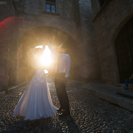 Wedding photographer Aris Kostemyakov (Aristaphoto). Photo of 23.02.2018