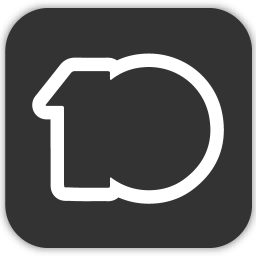 Mi Ui 10 Dark UI - Icon Pack
