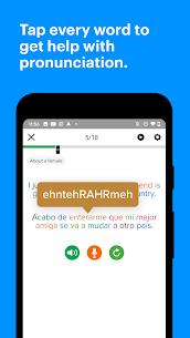 Mango Languages: Language Learning MOD (Premium) 4