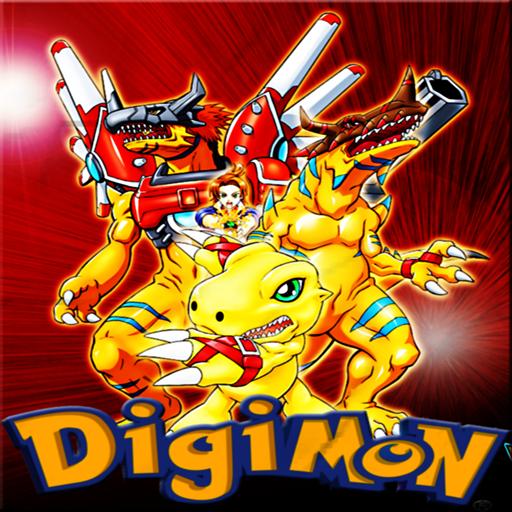 Pro New Digimon Adventure Hint