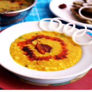 Split Black Gram Lentil Soup   Urad Dal Recipe