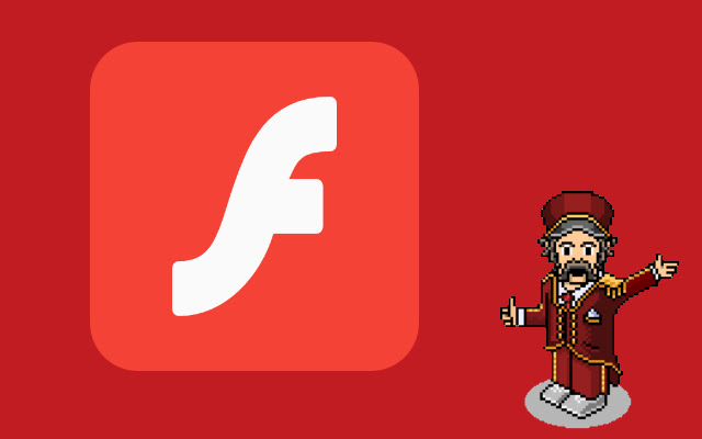 Jevvox - Activador flash