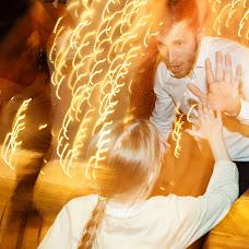 Wedding photographer Dmitriy Kervud (Kerwood). Photo of 16.01.2017