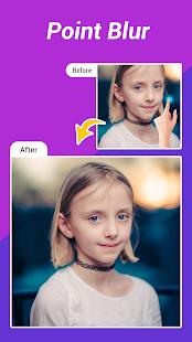 App Super Blur Camera APK for Windows Phone