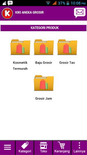 Kiki Aneka Grosir