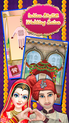 Indian Stylist Wedding Salon 1.7 {cheat|hack|gameplay|apk mod|resources generator} 1