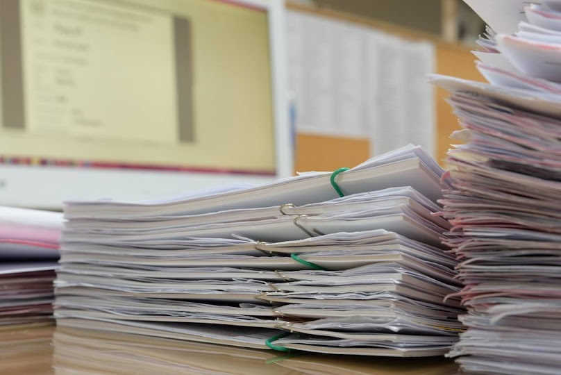 Odpis z księgi wieczystej - dokument niezbędny przy sprzedaży nieruchomości