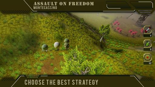 Assault on Freedom 1.0.2 screenshots 3