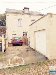Maison Saint-Pierre-lès-Elbeuf (76320)