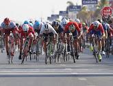 La quatrième étape du Tour d'Abu Dhabi s'est jouée à la photo finish