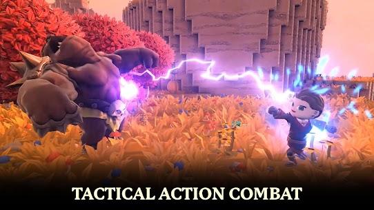 Portal Knights MOD Apk 1.5.2 (Unlimited Money) 10