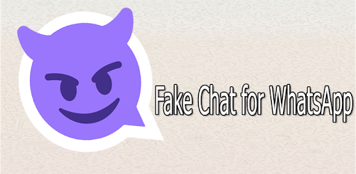 Whats Fake  (Create fake conversation  chats) for PC