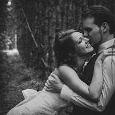 Wedding photographer Ruslan Grigorev (Ruslan117). Photo of 15.07.2016