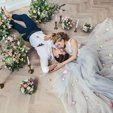 Wedding photographer Tatyana Dovydenko (dovudenko). Photo of 10.03.2018