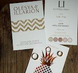 Олеся и Илларион