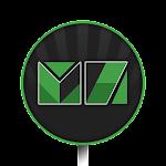 Material Faded CM13 - Green v2.8