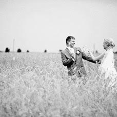 Wedding photographer Anna Belaya (AnWhite). Photo of 24.07.2013