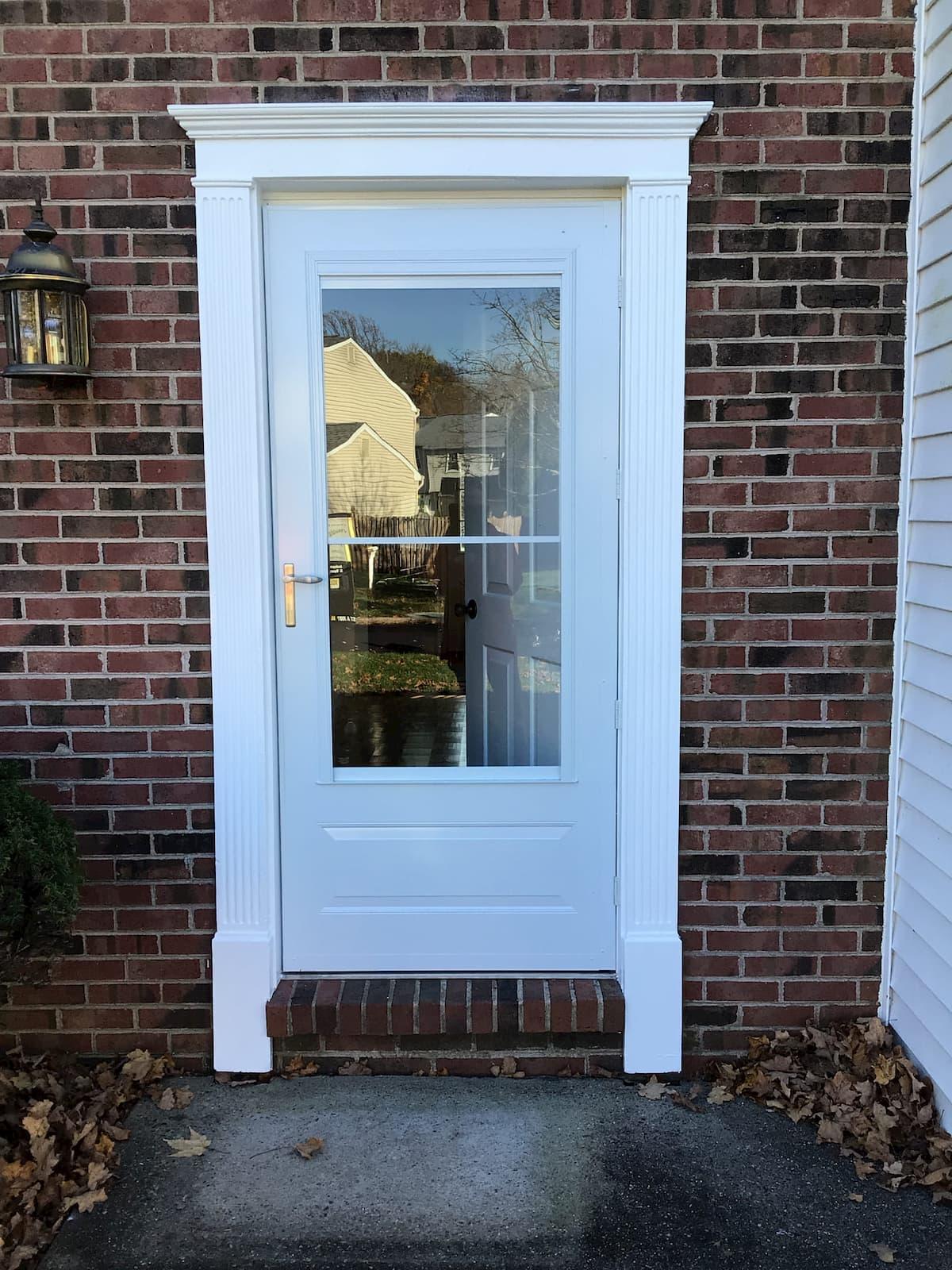 Princeton door repair