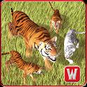 Wild Life Tiger Simulator 2016 icon