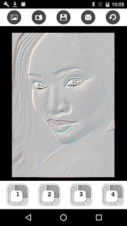 Photo Effects: Pencil Sketch 2.9 screenshot 640046