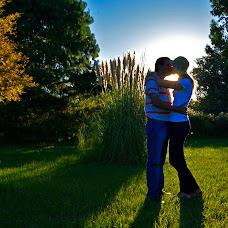 Wedding photographer Rick Palomino (palomino). Photo of 05.07.2016