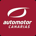 Automotor Canarias App icon