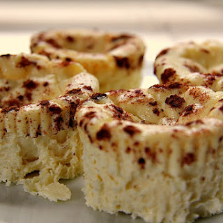 Cream Cheese Muffins.
