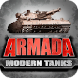 Armada Tanks: Modern Machines Icon