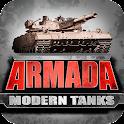 Armada Tanks: Modern Machines icon