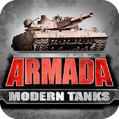 Armada: Modern Tanks - Free Tank Shooting Games